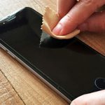 آموزش نصب محافظ شیشه ای صفحه نمایش بر روی گوشی