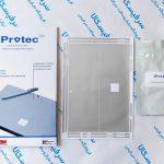 آموزش نصب آسان استیکر محافظ بدنه iProtec Premium Protection